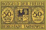 Germany, 50 Pfennig, 1312.2a