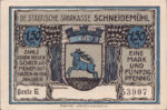 Germany, 1.50 Mark, 1191.1b