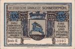 Germany, 1.50 Mark, 1191.1b