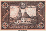 Germany, 10 Pfennig, L17.3a