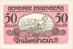 Austria, 50 Heller, FS 161