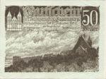 Austria, 50 Heller, FS 162a