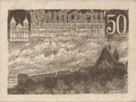 Austria, 50 Heller, FS 162c