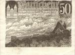 Austria, 50 Heller, FS 162dF