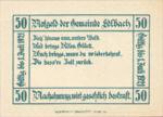Austria, 50 Heller, FS 150a