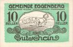 Austria, 10 Heller, FS 161