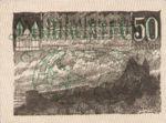 Austria, 50 Heller, FS 162f