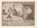 Austria, 80 Heller, FS 168IIa