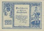 Austria, 20 Heller, FS 146