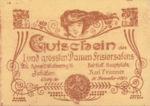 Austria, 20 Heller, FS 1169b
