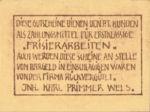 Austria, 10 Heller, FS 1169b