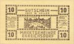 Austria, 10 Heller, FS 147