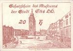 Austria, 20 Heller, FS 176a