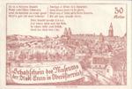 Austria, 50 Heller, FS 176a