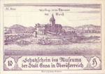 Austria, 10 Heller, FS 176c