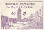 Austria, 20 Heller, FS 176c