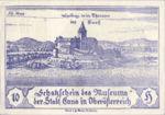 Austria, 10 Heller, FS 176i