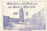 Austria, 20 Heller, FS 176i