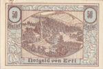 Austria, 50 Heller, FS 185b