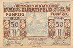 Austria, 50 Heller, FS 192a