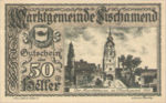 Austria, 50 Heller, FS 202