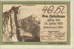 Austria, 40 Heller, FS 200Id
