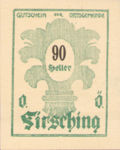 Austria, 90 Heller, FS 201Ia