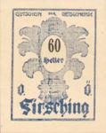 Austria, 60 Heller, FS 201Ic