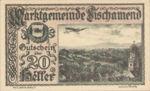 Austria, 20 Heller, FS 202