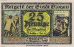 Germany, 25 Pfennig, G20.6d