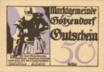 Austria, 50 Heller, FS 246IIf