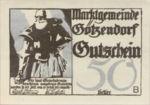 Austria, 50 Heller, FS 246SSd