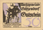 Austria, 50 Heller, FS 246IId