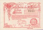 Austria, 10 Heller, FS 276IIb
