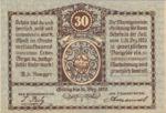 Austria, 30 Heller, FS 289b