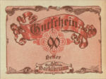 Austria, 90 Heller, FS 323IIg
