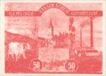 Austria, 50 Heller, FS 310i