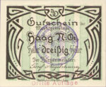 Austria, 30 Heller, FS 318VIb