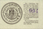 Austria, 70 Heller, FS 318SSI