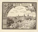 Austria, 40 Heller, FS 318VIb