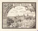 Austria, 40 Heller, FS 318V