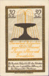 Austria, 30 Heller, FS 384Ib