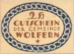 Austria, 2 Heller, FS 1248Vb