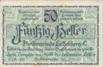 Austria, 50 Heller, FS 363a