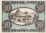 Austria, 50 Heller, FS 1122.3IIa
