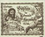 Austria, 50 Heller, FS 378IIa