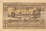 Austria, 20 Heller, FS 385b