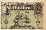Austria, 80 Heller, FS 385b