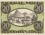 Austria, 20 Heller, FS 1122.3IIa