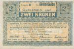 Austria, 2 Krone,